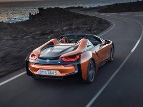 Ver foto 2 de BMW i8 Roadster I15 2018