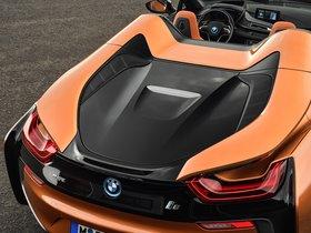 Ver foto 11 de BMW i8 Roadster I15 2018
