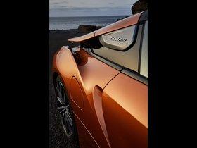 Ver foto 10 de BMW i8 Roadster I15 2018