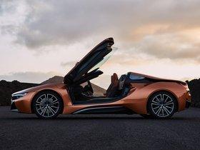 Ver foto 9 de BMW i8 Roadster I15 2018