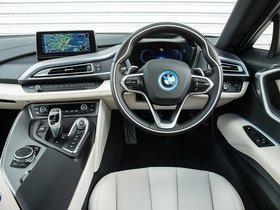 Ver foto 30 de BMW i8 UK 2014