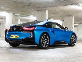 Ver foto 21 de BMW i8 UK 2014