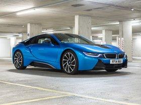 Ver foto 20 de BMW i8 UK 2014