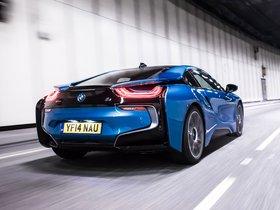 Ver foto 19 de BMW i8 UK 2014