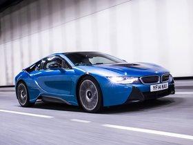 Ver foto 18 de BMW i8 UK 2014