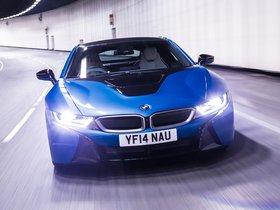 Ver foto 17 de BMW i8 UK 2014