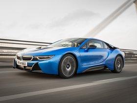 Ver foto 16 de BMW i8 UK 2014