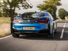 Ver foto 15 de BMW i8 UK 2014