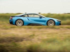 Ver foto 14 de BMW i8 UK 2014