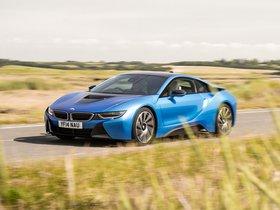 Ver foto 13 de BMW i8 UK 2014