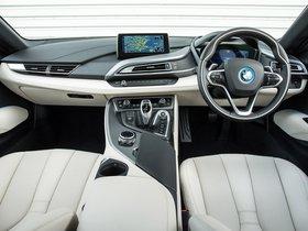 Ver foto 29 de BMW i8 UK 2014