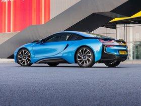 Ver foto 10 de BMW i8 UK 2014