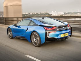 Ver foto 9 de BMW i8 UK 2014