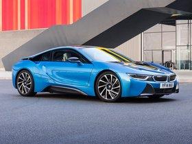 Ver foto 8 de BMW i8 UK 2014
