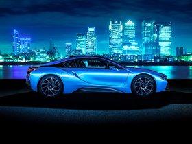 Ver foto 7 de BMW i8 UK 2014