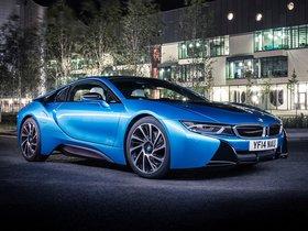 Ver foto 2 de BMW i8 UK 2014