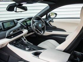 Ver foto 28 de BMW i8 UK 2014