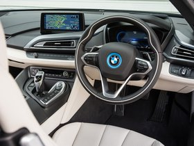 Ver foto 47 de BMW i8 UK 2014