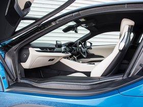 Ver foto 46 de BMW i8 UK 2014