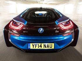 Ver foto 45 de BMW i8 UK 2014