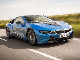 Ver foto 44 de BMW i8 UK 2014