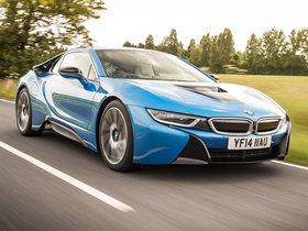 Ver foto 42 de BMW i8 UK 2014