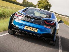 Ver foto 40 de BMW i8 UK 2014