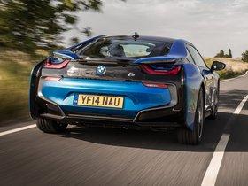 Ver foto 39 de BMW i8 UK 2014