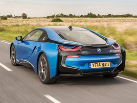 Ver foto 38 de BMW i8 UK 2014