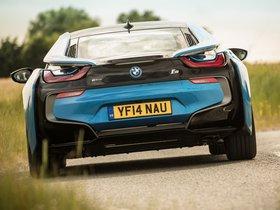 Ver foto 37 de BMW i8 UK 2014