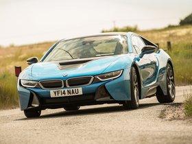 Ver foto 36 de BMW i8 UK 2014