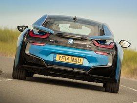 Ver foto 34 de BMW i8 UK 2014