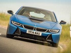 Ver foto 33 de BMW i8 UK 2014