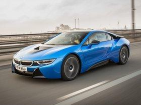 Ver foto 32 de BMW i8 UK 2014