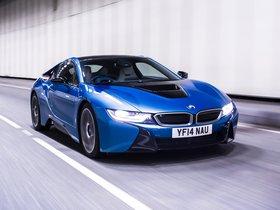 Ver foto 31 de BMW i8 UK 2014