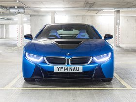 Ver foto 25 de BMW i8 UK 2014