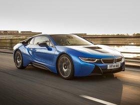 Ver foto 24 de BMW i8 UK 2014