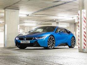 Ver foto 22 de BMW i8 UK 2014