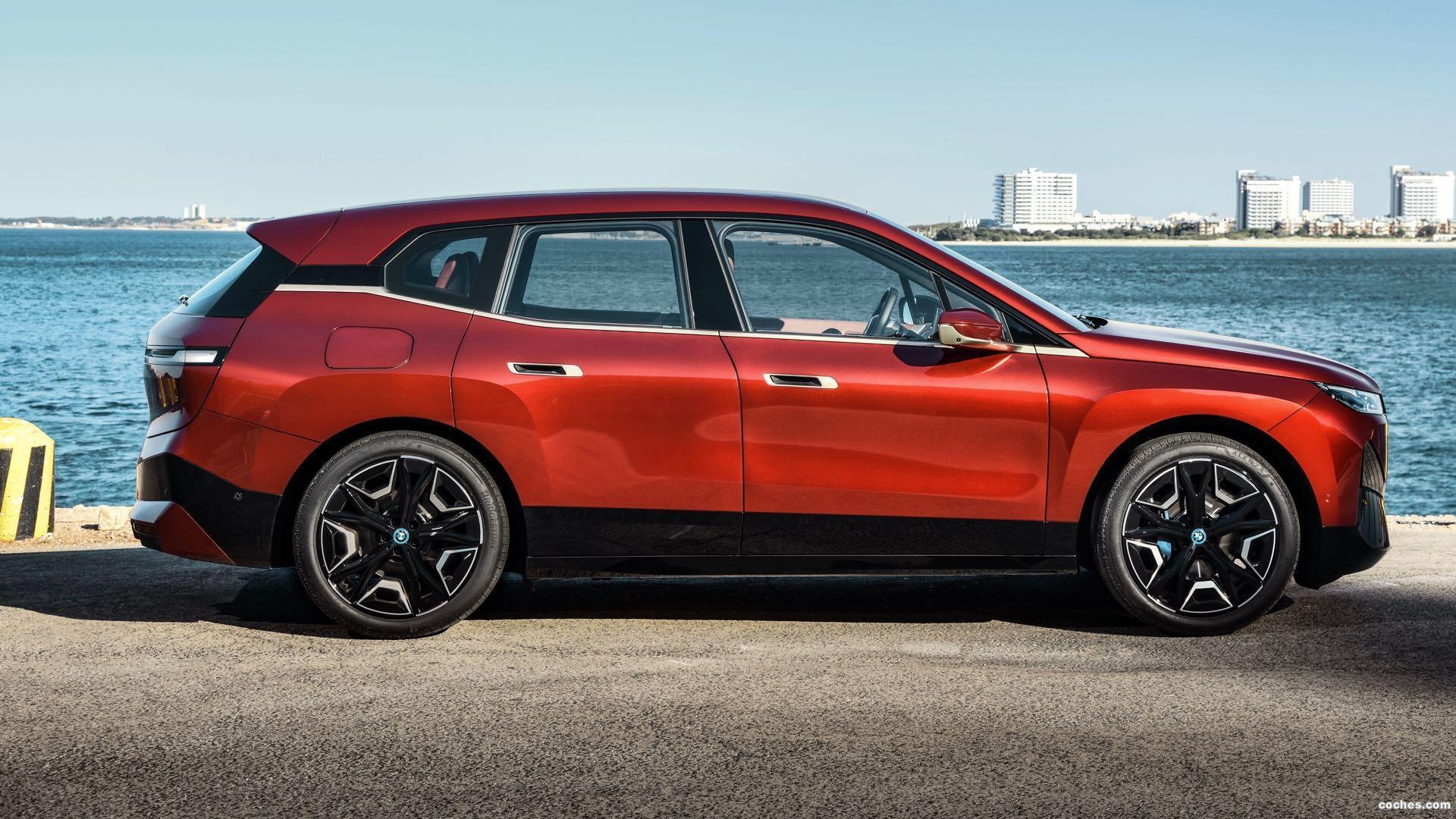 Foto de BMW iX