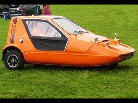 Ver foto 4 de Bond BUG 700ES 1970