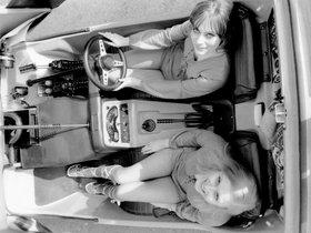 Ver foto 12 de Bond BUG 700ES 1970