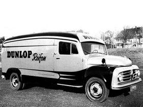 Ver foto 1 de Borgward B-1500 Kasten 1954