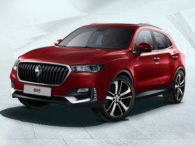 Fotos de Borgward BX5