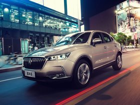 Fotos de Borgward BX6