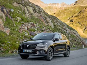 Fotos de Borgward BX7 2015