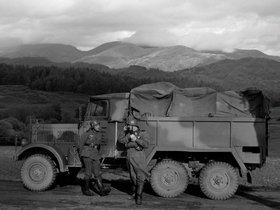 Ver foto 2 de Borgward Einheitsdiesel  1937