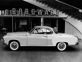 Ver foto 3 de Borgward Isabella Coupe 1958