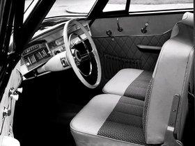 Ver foto 5 de Borgward Isabella Sedan 1954