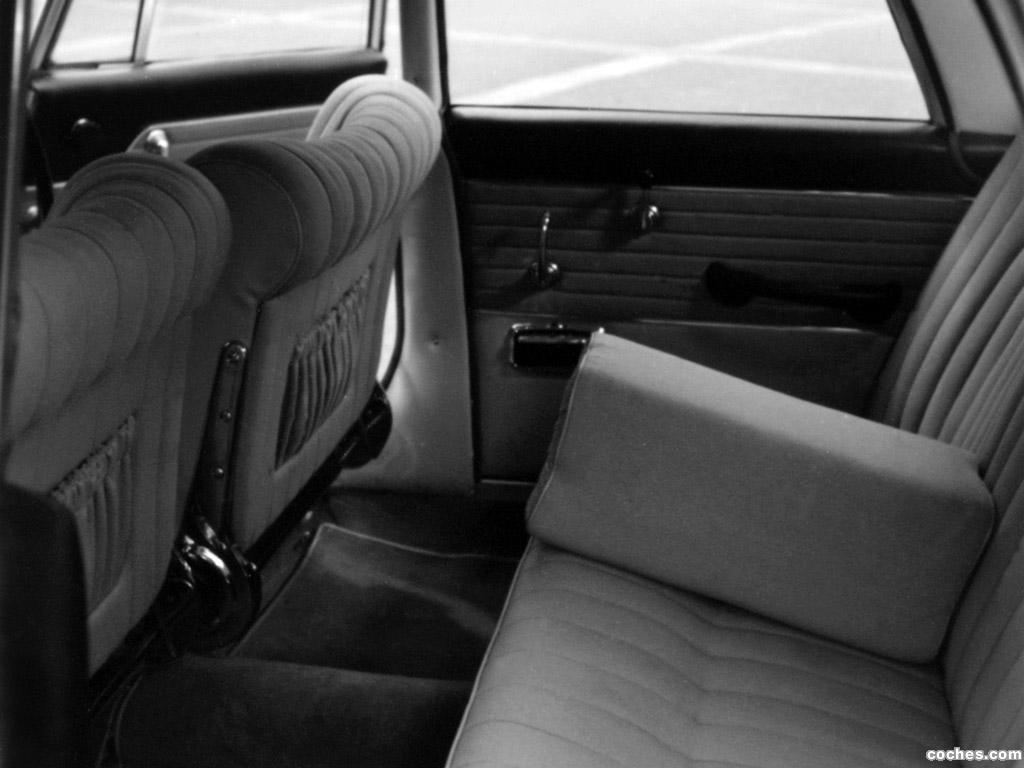 Foto 4 de Borgward P100 1959