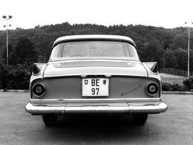 Ver foto 2 de Borgward P100 1959
